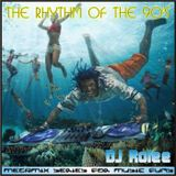 The Rhythm Of The 90s Vol. 1 (Mixed By Dj Rolee)