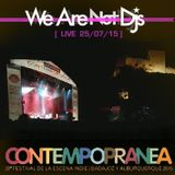 Contempopranea 2015 (20º Aniversario) [Live]