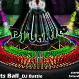 Beaux Arts Ball DJ Competition