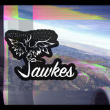 The Flight Deck 001 [Mixed by Fawkes]