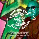Dj Protege - The Protege Effect Vol 29 Vintage AfroHouse
