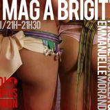 Le mag à Brigitte - Radio Campus Avignon - 06/12/11