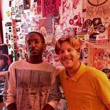 Dekmantel Radio 177 w/ Parris & Luke Cohle  @ Red Light Radio 07-12-2019