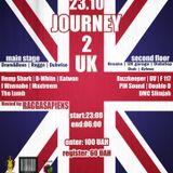DV - Journey_2_UK (live_set)