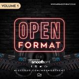 @MrSmoothEMT | #OpenFormat - Volume 1: Pop, Chart, Reggaeton, Dancehall, House, 80s, 90s