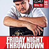 09-28-12 Jamn945 Friday DJ Motion pt.1