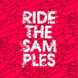 Ambassa ft. Nichola Richards - Ride The Samples (Album mix by Disorda)