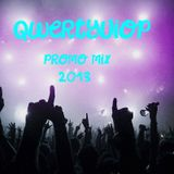 Qwertyuiop - 2013 Promo mix