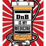 El Mago - Dnb is my medicine #TeHareBailarElSabado