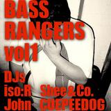 Oct-17-2015 Bass Rangers vol.1 LIVE MIX