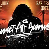 Sunset Dubstep Mix