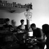 IS 155 - Florist, Pykup, Ana+one & Alicia Hush (live) [Klangscheiben]