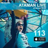 Ataman Live - FDS 113