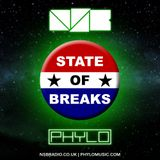 State of Breaks with Phylo on NSB Radio - 07-09-2018