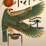 I, Horus