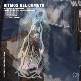 Ritmos Del Cometa w/ Tojubo and DJ Chiakka - 15th March 2019