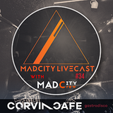 MadCity LiveCast 034 part2 - MadCityCrew (2016-11-18)