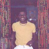Larry Levan @ Shelter A side