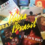 Nick Kazantsev - Vulica Brasil Mixtape