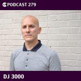 CS Podcast 279: Dj 3000