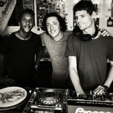 APOLLONIA TAKEOVER @ IBIZA SONICA STUDIOS - PART 1 - 13TH AUGUST 2014