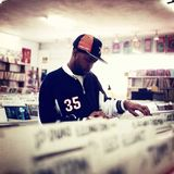 J Dilla Tribute (February 7, 1974 – February 10, 2006)