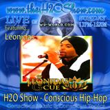 The H2O Show on Wu-World (Wu-Tang) Radio with Leonidas