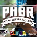 PHBR Replay - 23 May 2014