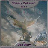 Gen Dizzy - Deep Deluxe part 1 - DJ Set @ 432Hz Oct. 03 2011
