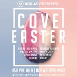 Cove Easter promo mix by Chetty.