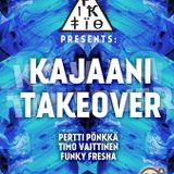 FIKTIO PRESENTS: KAJAANI TAKEOVER x Club 96 w/ Fiktio DJ's x PROMOMIX