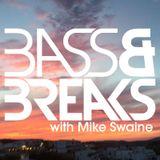 Bass & Breaks : 933 - Camo & Krooked guest mix