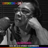 SFLIVE S03E12: Focos, una luz de esperanza y acompañamiento | Eugenia Romero