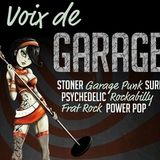Voix de Garage  N°519  09 janvier 2019