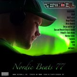 Nordic Beats 77 by redball
