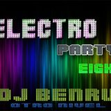 Electro Party Eight by Dj Benru