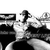 John von Wh1te - Universe Radio 117.