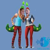 Season 2 Episode 4 with Haha and Lel