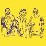 The Martinez Brothers B2B Loco Dice – Live @ Cuttin' Headz x Tabacco Dock [London, UK] 06.10.2018