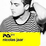 RA.211 Nicolas Jaar | 14 Jun 2010