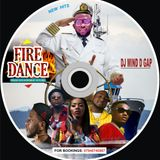 FIRE ON THE DANCE FLOOR NEW AFROBEAT HITS BY DJ MIND D GAP