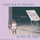 Cold Tea In Toronto