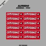Test Pressing 023 / Alfredo / Amnesia 1985