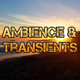 Ambience & Transients 037 - KCSB (06-29-15)