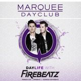 Firebeatz @ Marquee PoolParty, EDC Las Vegas Week, USA 2014-06-19