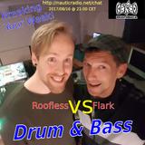 Roofless vs Flark - Drum & Bass breaking your week!