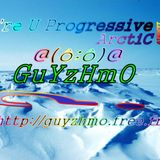 Are U Progressive Arctic ? 01MMXI @(ô;ô)@