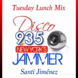 More Than Disco 48 for Disco 935 Lunch Mix