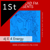STAR RADIØ FM presents the Sound of, dj E 4 Energy