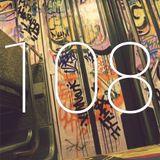 Mondaze #108_Restless (ft The Chi-Lites, Dennis Coffey, Fatback, Con Funk Shun, Jackson 5)